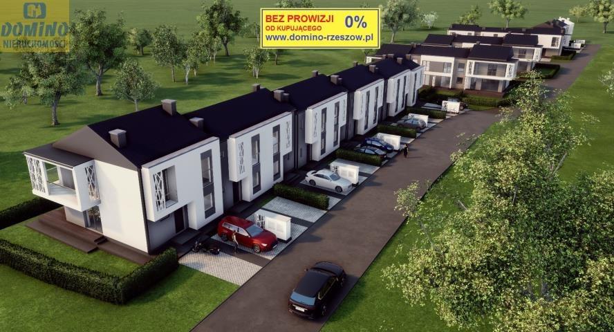 Dom na sprzedaż Rzeszów, Zalesie  70m2 Foto 1