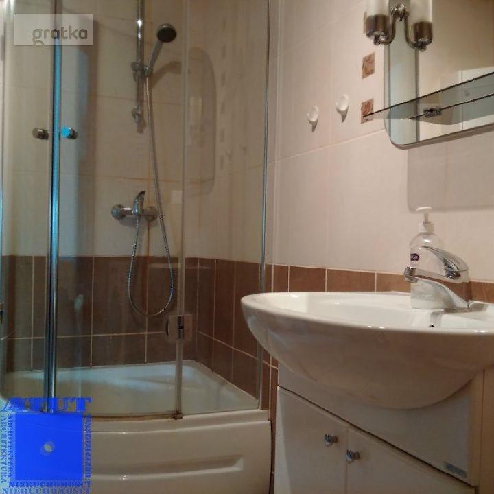 Mieszkanie dwupokojowe na wynajem Gliwice, Śródmieście, Ksawerego Dunikowskiego  59m2 Foto 8