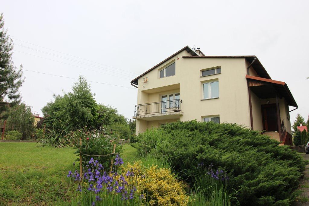 Dom na sprzedaż Rzeszów, Dębicka  200m2 Foto 4