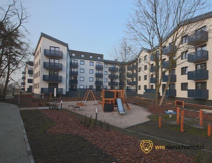 Mieszkanie czteropokojowe  na sprzedaż Wrocław, Fabryczna, Ibn Siny Awicenny  70m2 Foto 6