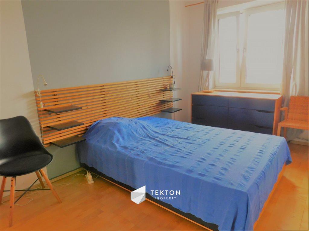 Mieszkanie dwupokojowe na sprzedaż Łódź, Śródmieście, Aleja T. Kościuszki  42m2 Foto 5