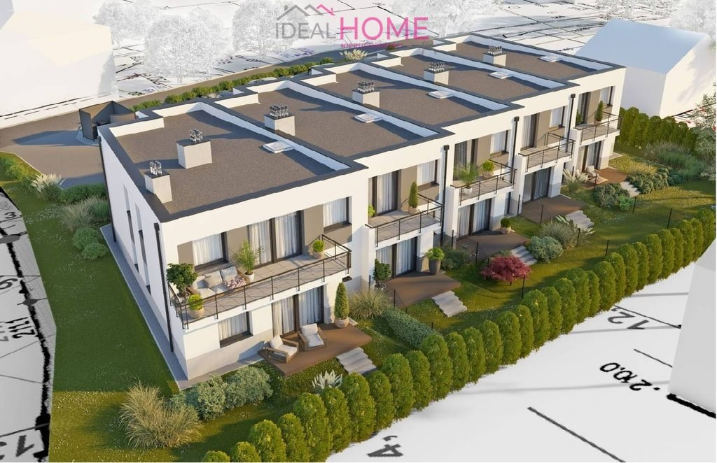 Mieszkanie trzypokojowe na sprzedaż Rzeszów, Jana Olbrachta  65m2 Foto 4