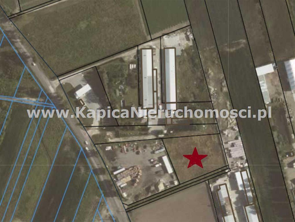 Działka inwestycyjna pod dzierżawę Duchnice, Ceramiczna  3000m2 Foto 1