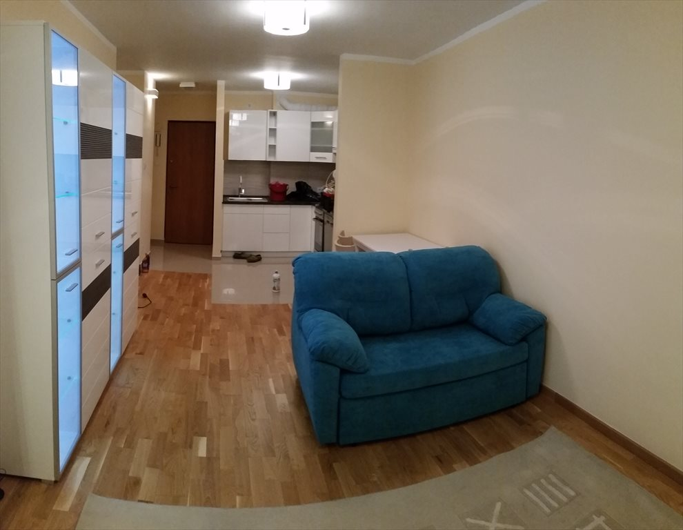 Mieszkanie dwupokojowe na sprzedaż Warszawa, Wola, ul. Icchoka Lejba Pereca 2  39m2 Foto 1
