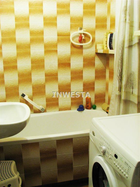 Mieszkanie trzypokojowe na sprzedaż Warszawa, Targówek, Targówek, Smoleńska  53m2 Foto 9