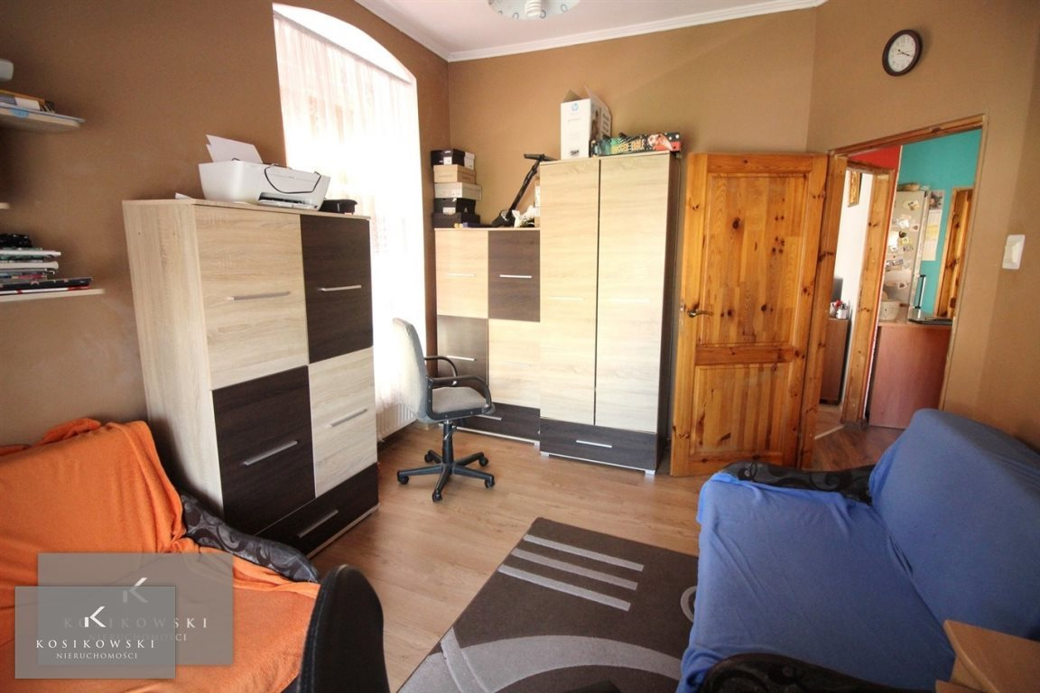 Mieszkanie trzypokojowe na sprzedaż Namysłów  68m2 Foto 5