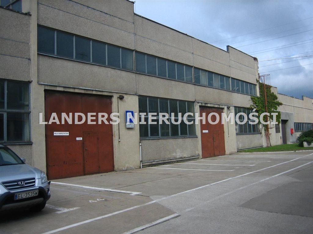 Lokal użytkowy na wynajem Łódź, Wieniawskiego  25m2 Foto 10