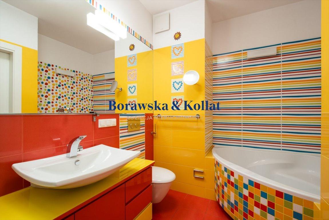 Mieszkanie trzypokojowe na sprzedaż Warszawa, Mokotów, Bokserska  91m2 Foto 10