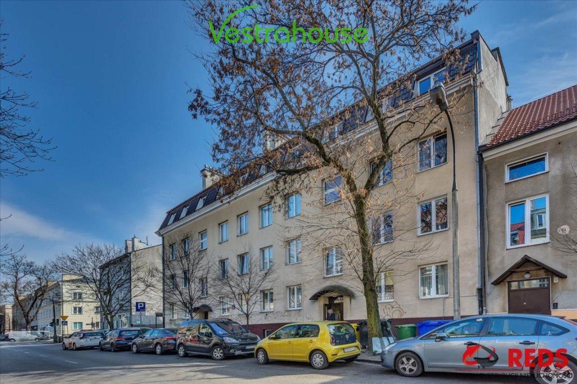 Mieszkanie trzypokojowe na sprzedaż Warszawa, Mokotów, Dąbrowskiego  81m2 Foto 12