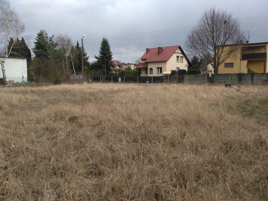 Działka budowlana na sprzedaż Przeźmierowo, Lotnicza  1070m2 Foto 5