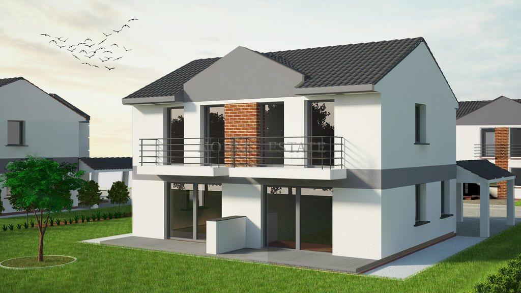 Dom na sprzedaż Kiekrz, Sadowa  87m2 Foto 9