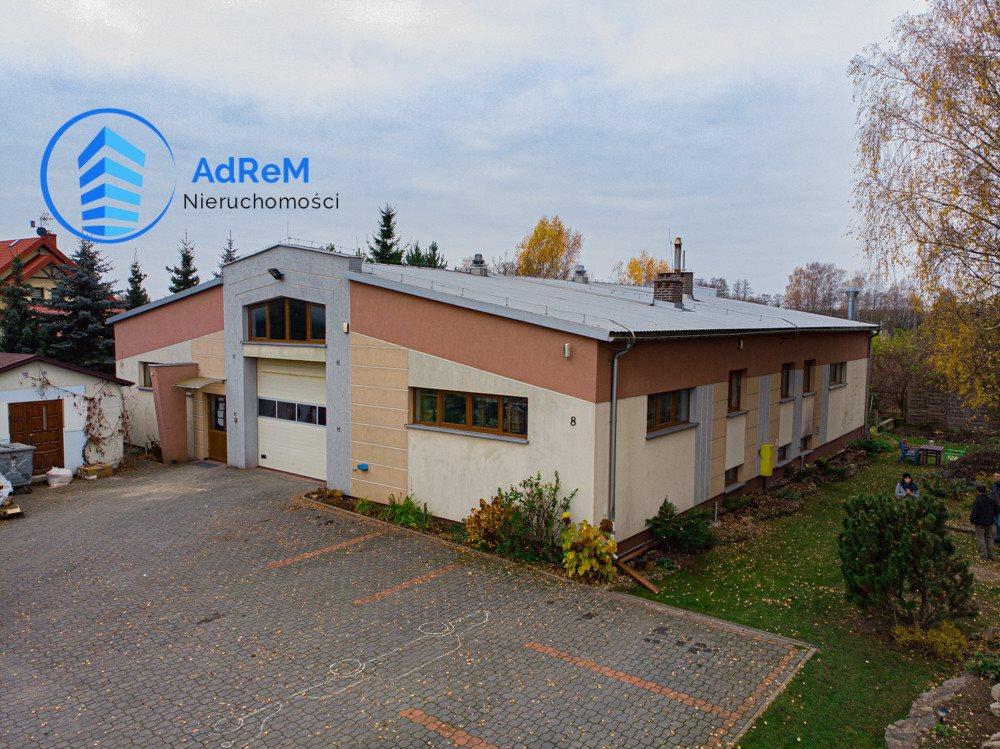 Lokal użytkowy na sprzedaż Stanisławowo  500m2 Foto 3