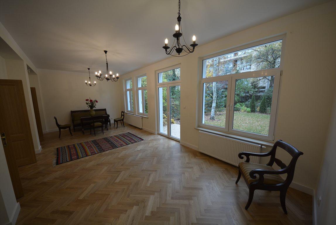Dom na wynajem Warszawa, Żoliborz, Tucholska 29  300m2 Foto 13