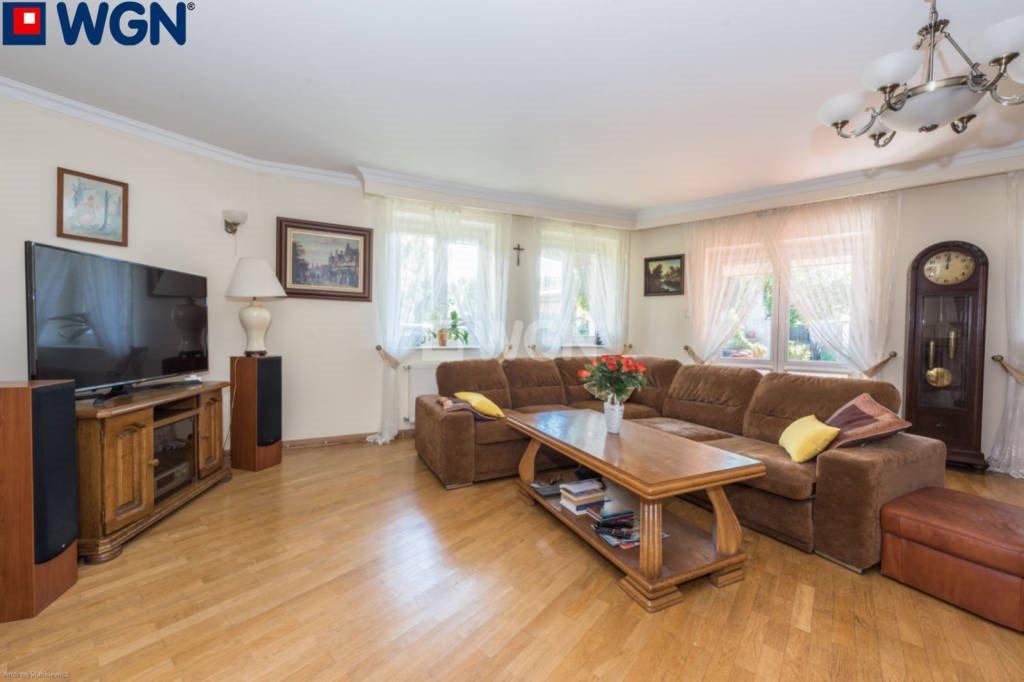 Luksusowy dom na sprzedaż Zielonki-Parcela, Zielonki Parcele, Zielonki Parcele  240m2 Foto 8