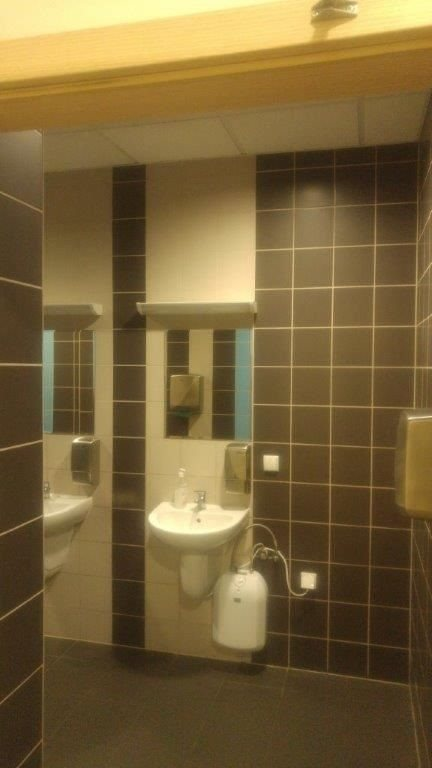 Lokal użytkowy na sprzedaż Gliwice, NOWE GLIWICE  44m2 Foto 3