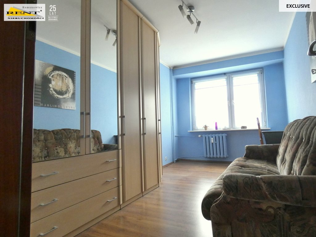 Mieszkanie trzypokojowe na sprzedaż Szczecin, Dąbie, Emilii Gierczak  48m2 Foto 4