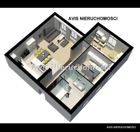 Mieszkanie trzypokojowe na sprzedaż Świdnica  96m2 Foto 3