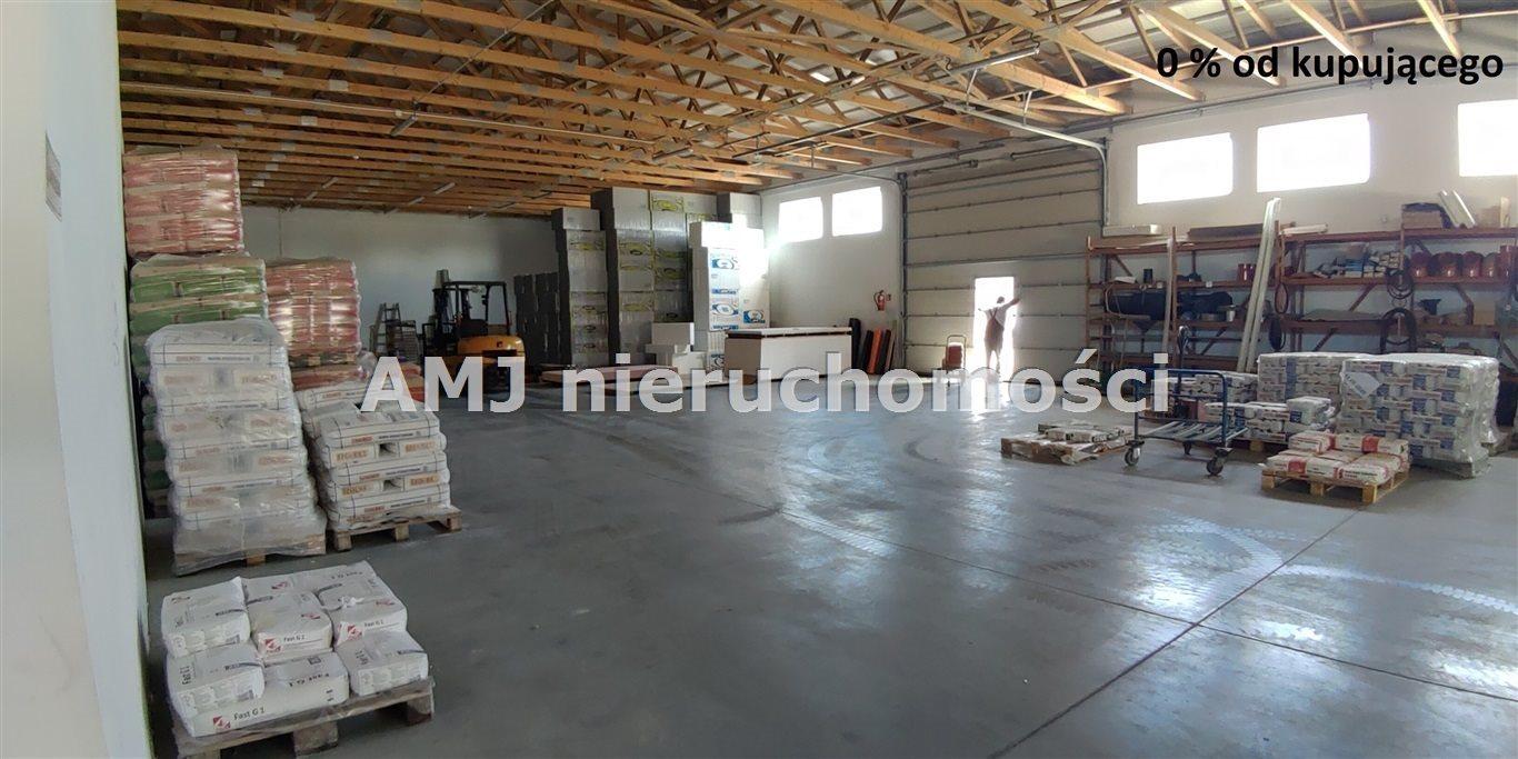 Lokal użytkowy na sprzedaż Ząbkowice Śląskie  1157m2 Foto 1
