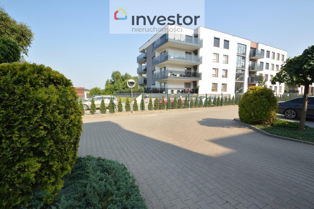 Mieszkanie trzypokojowe na sprzedaż Częstochowa, Parkitka, Małopolska  55m2 Foto 1
