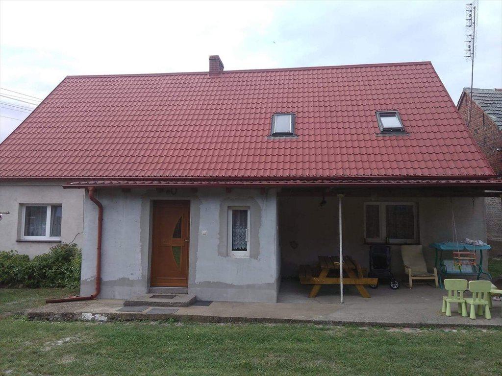 Działka gospodarstwo rolne na sprzedaż Piotrkosice  2966m2 Foto 1