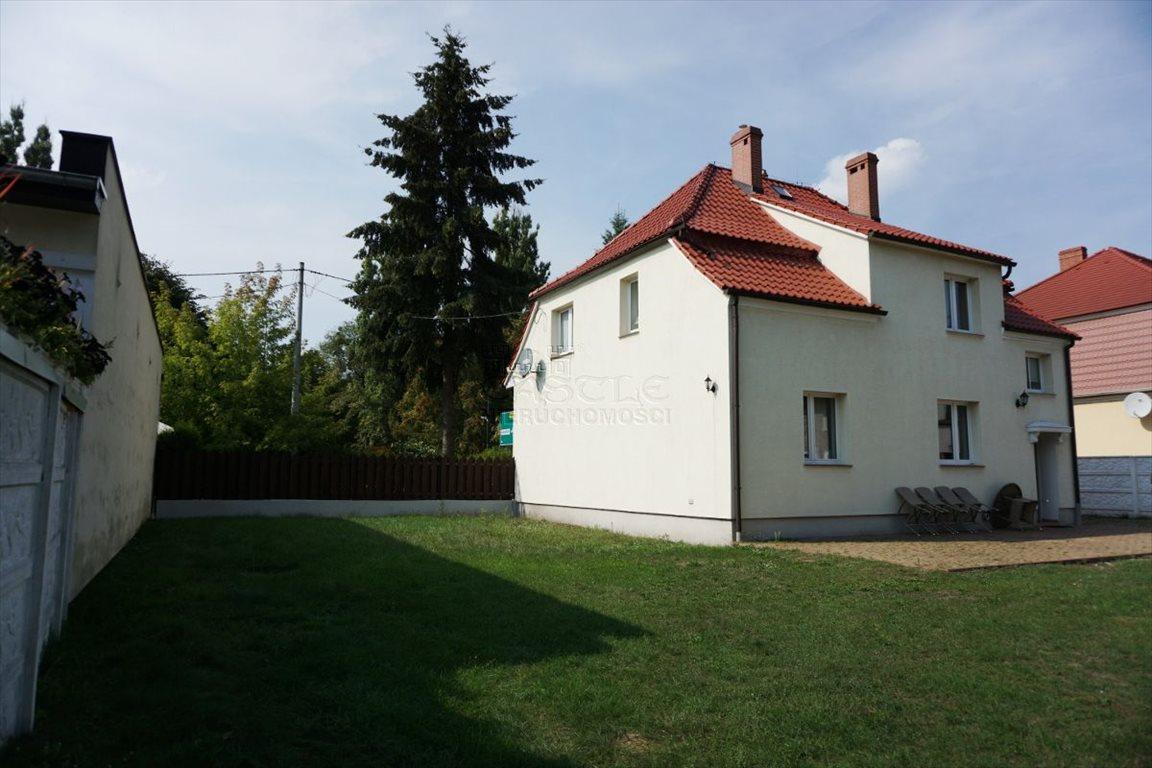 Dom na sprzedaż Wągrowiec, Kościuszki  204m2 Foto 13