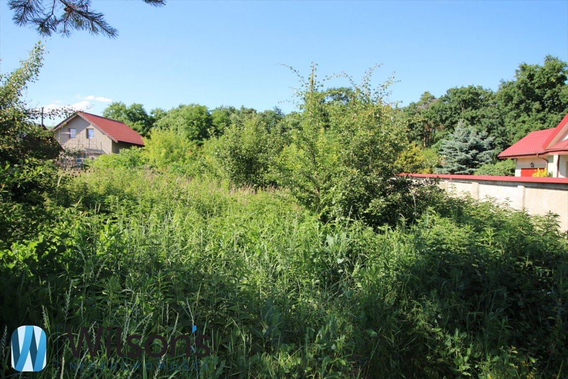 Działka budowlana na sprzedaż Rajszew, Lawendowa  1700m2 Foto 2