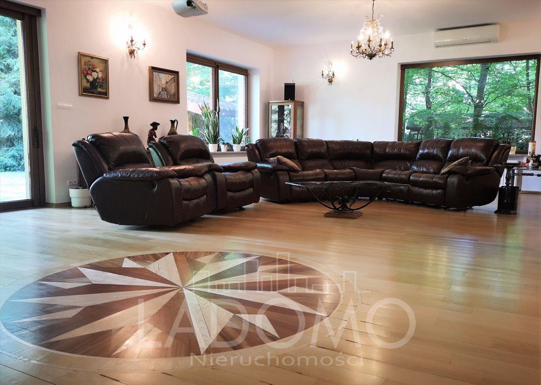 Dom na sprzedaż Piaseczno, Zalesie Dolne  430m2 Foto 7
