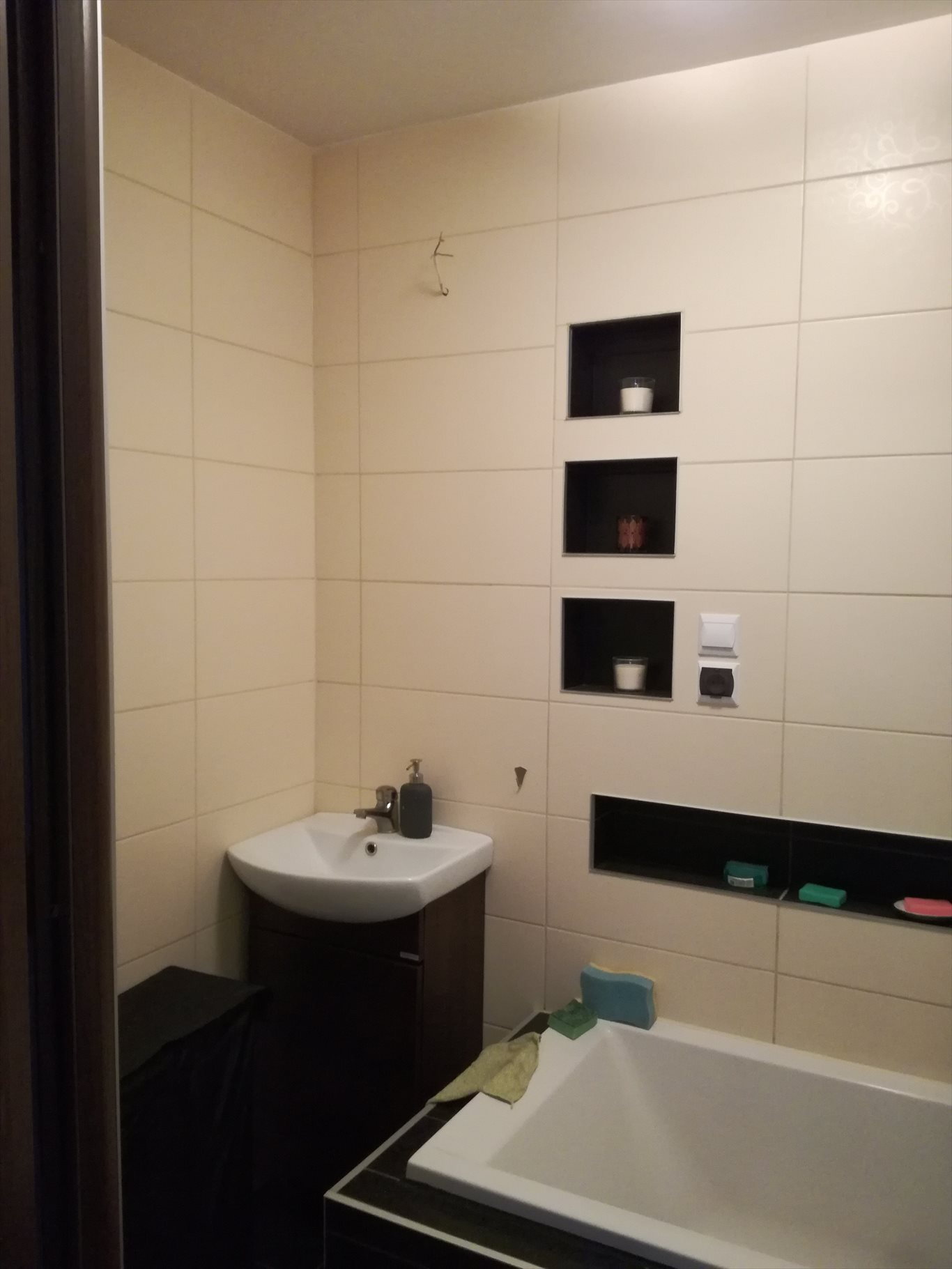 Mieszkanie trzypokojowe na sprzedaż Oława, Sobieskiego, Iwaszkiewicza  65m2 Foto 5