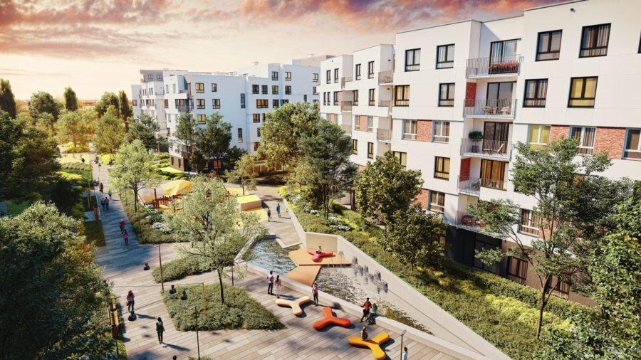 Mieszkanie trzypokojowe na sprzedaż Warszawa, Ursus, Gierdziejewskiego 23  63m2 Foto 2