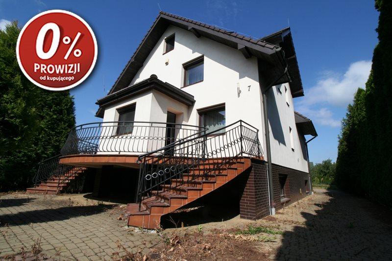 Dom na sprzedaż Bochnia  320m2 Foto 1