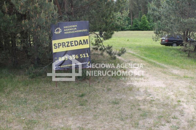 Działka budowlana na sprzedaż Lubowidz  955m2 Foto 1