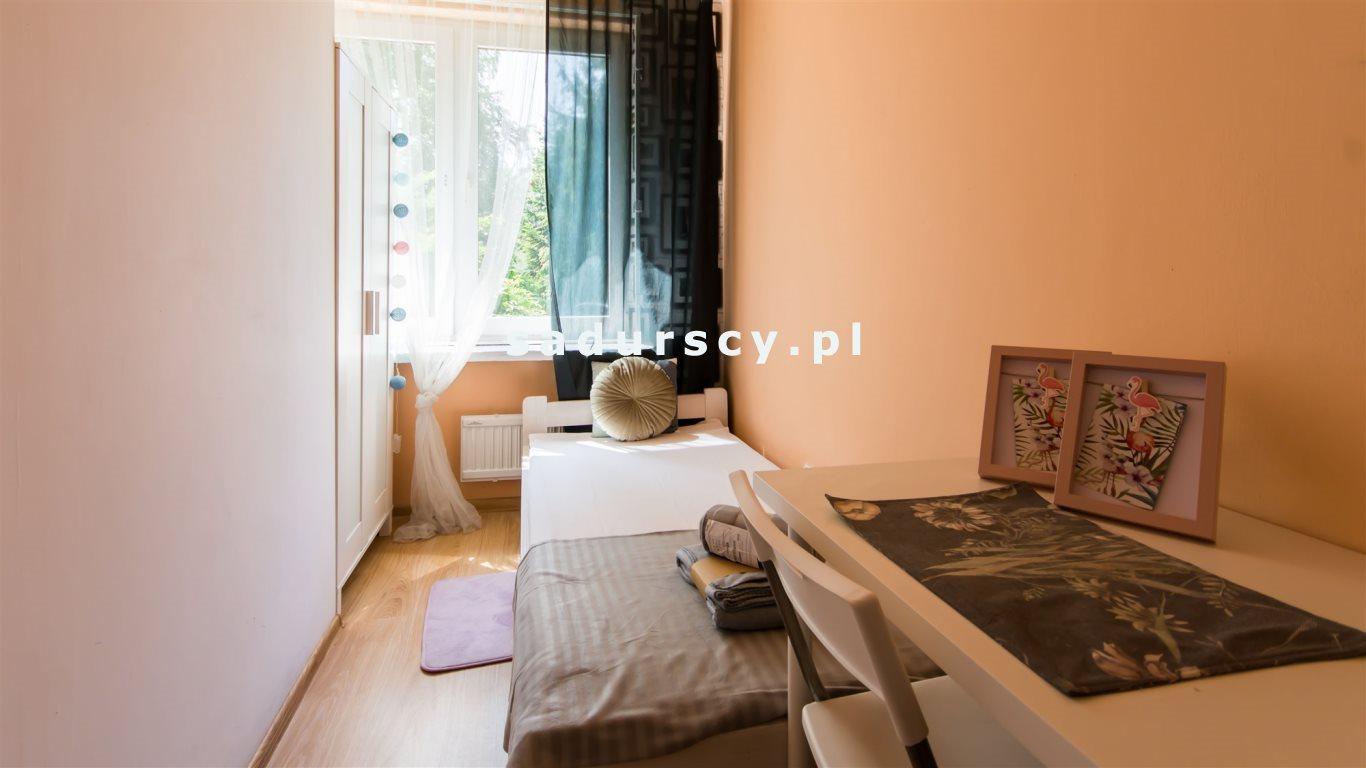 Mieszkanie na sprzedaż Kraków, Prądnik Czerwony, Olsza, Macieja Miechowity  74m2 Foto 5