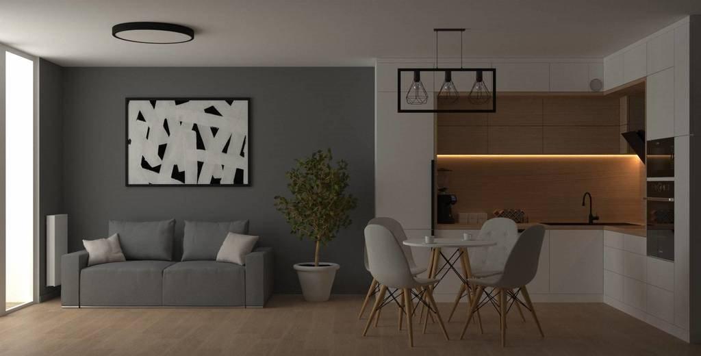 Mieszkanie trzypokojowe na sprzedaż Wrocław, Obornicka  62m2 Foto 3