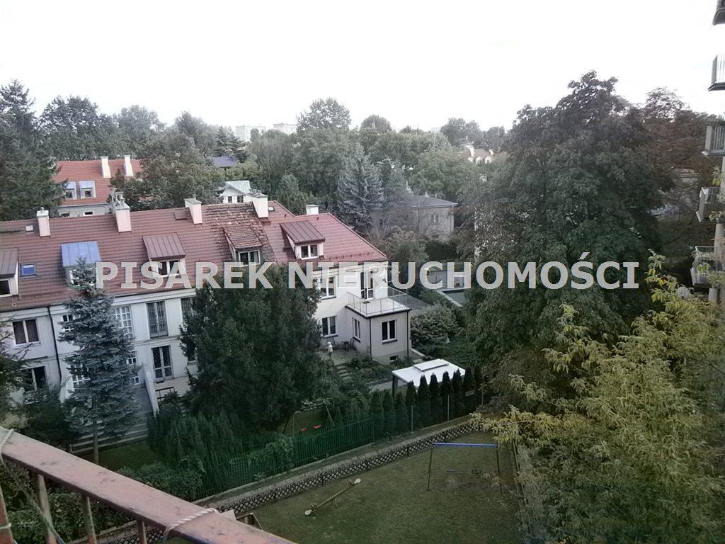 Mieszkanie dwupokojowe na wynajem Warszawa, Praga Południe, Saska Kępa, Zwycięzców  38m2 Foto 6