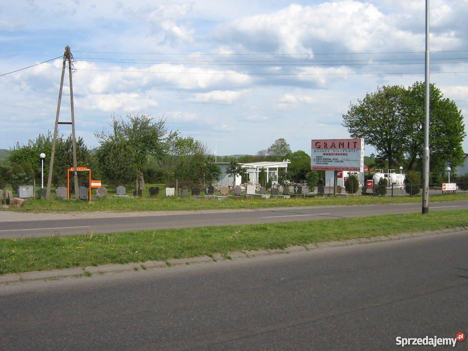 Działka komercyjna na sprzedaż Koszalin, Wilkowo, Gnieźnieńska 87  2850m2 Foto 8