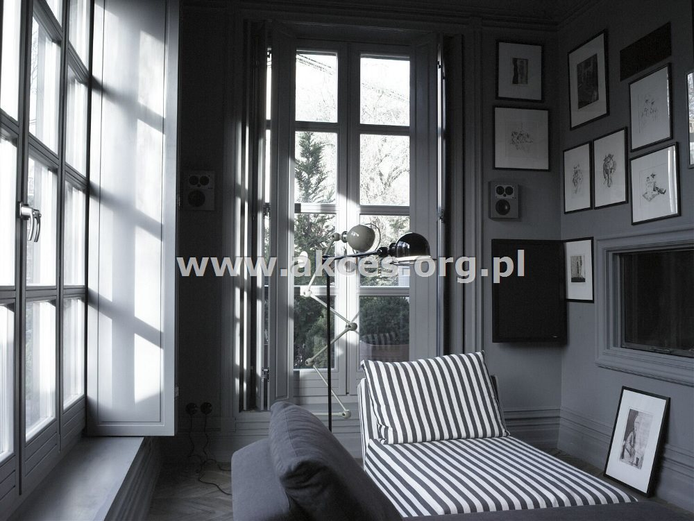 Dom na sprzedaż Warszawa, Praga-Południe, Saska Kępa  180m2 Foto 10