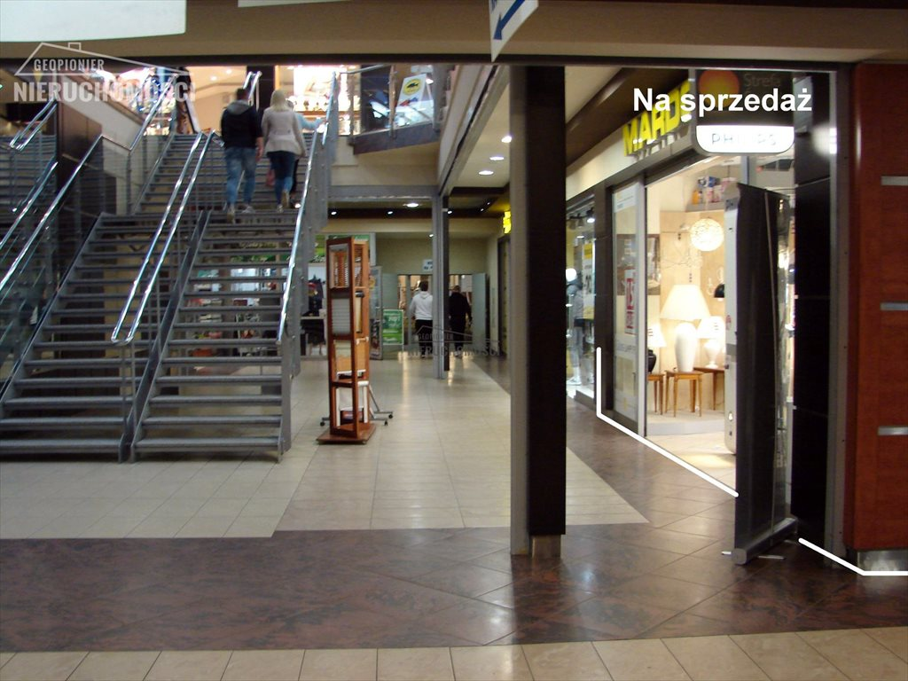 Lokal użytkowy na sprzedaż Ostróda, ul. Jana Pawła II  78m2 Foto 4