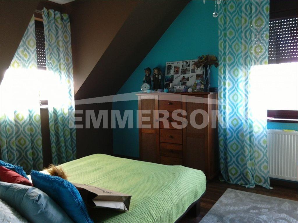 Dom na sprzedaż Czernica, Nadolice Małe, Wiosenna  220m2 Foto 7