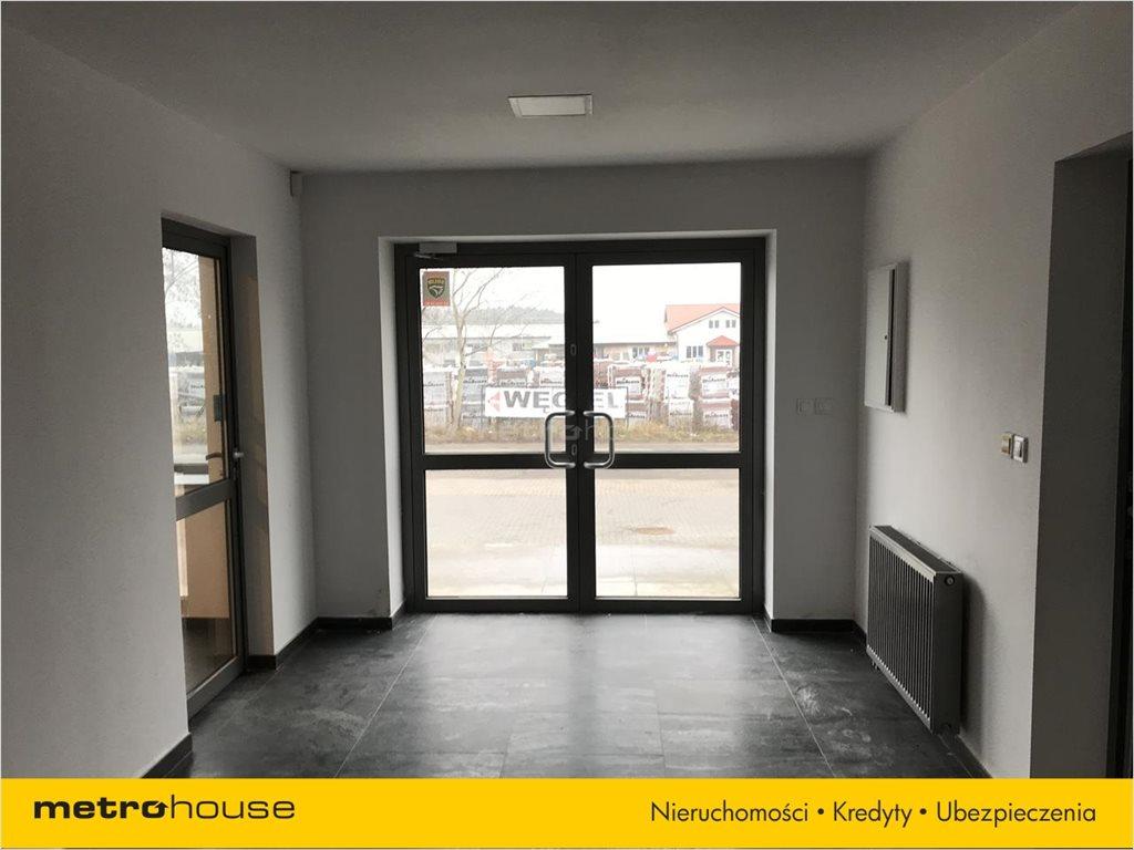 Lokal użytkowy na sprzedaż Iława, Iława  420m2 Foto 11