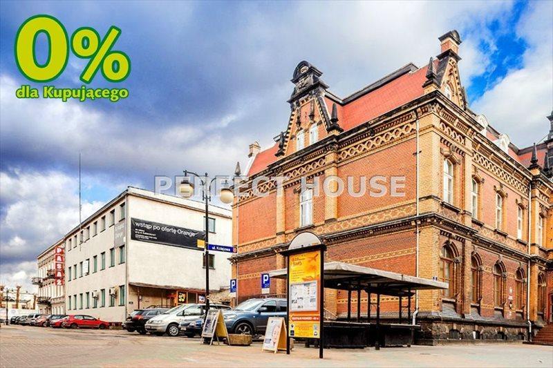 Lokal użytkowy na sprzedaż Ostrów Wielkopolski  1476m2 Foto 4