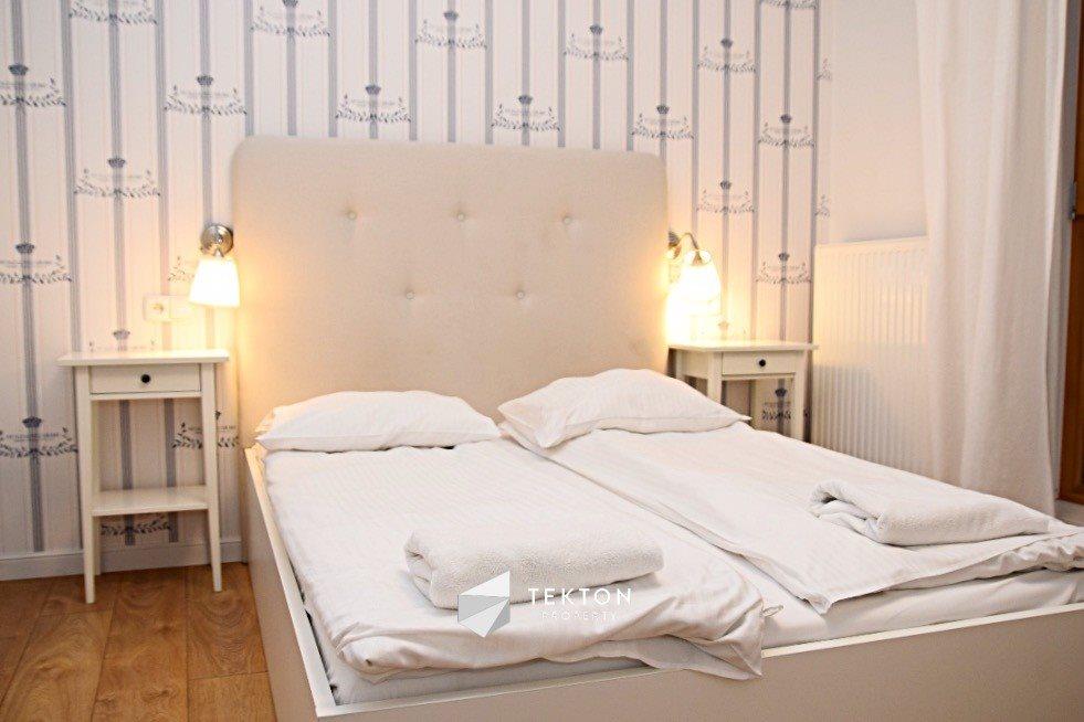 Mieszkanie dwupokojowe na sprzedaż Gdańsk, Śródmieście, Toruńska  56m2 Foto 2