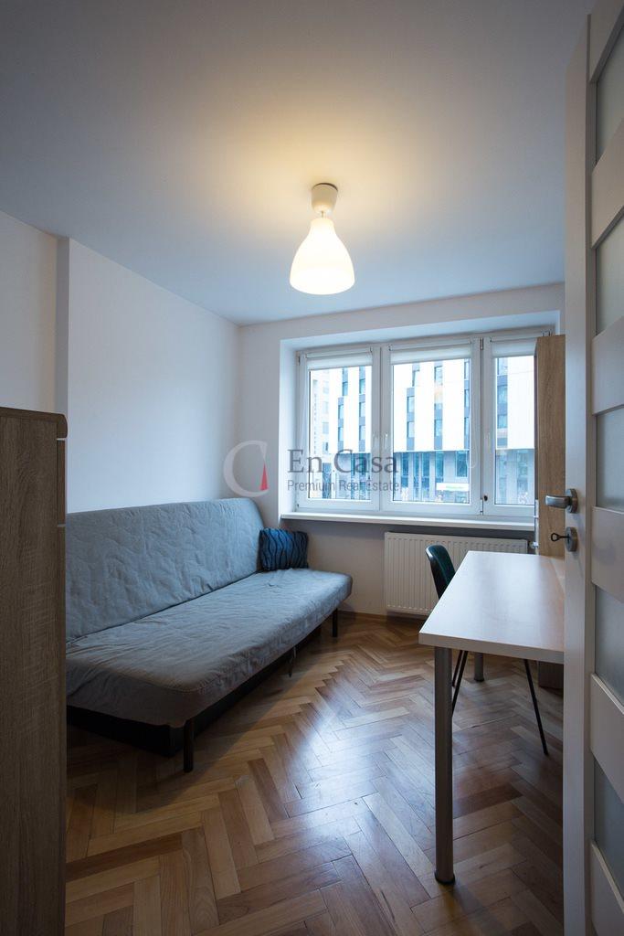 Mieszkanie trzypokojowe na wynajem Warszawa, Wola, Mirów, Twarda  54m2 Foto 10