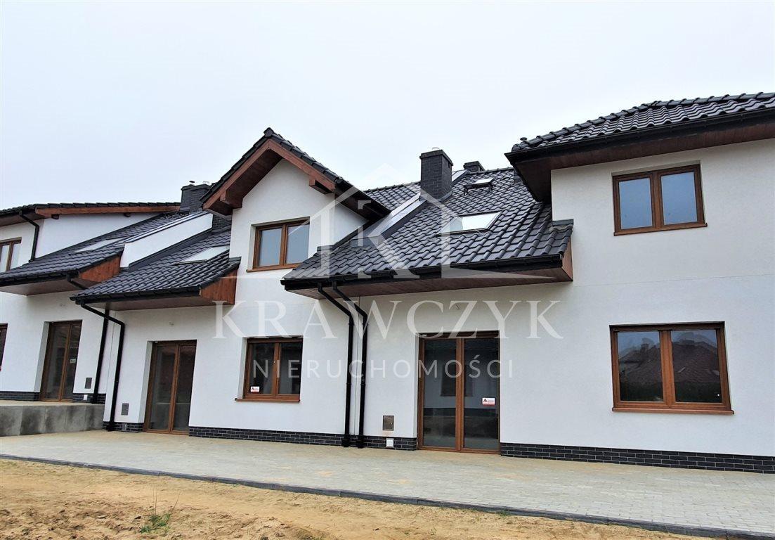 Dom na sprzedaż Mierzyn  133m2 Foto 3