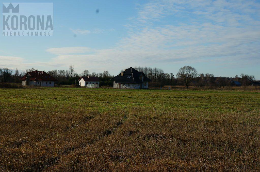 Działka budowlana na sprzedaż Izabelin  5263m2 Foto 2