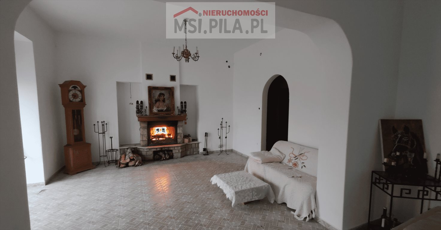 Dom na wynajem Stara Łubianka  150m2 Foto 1
