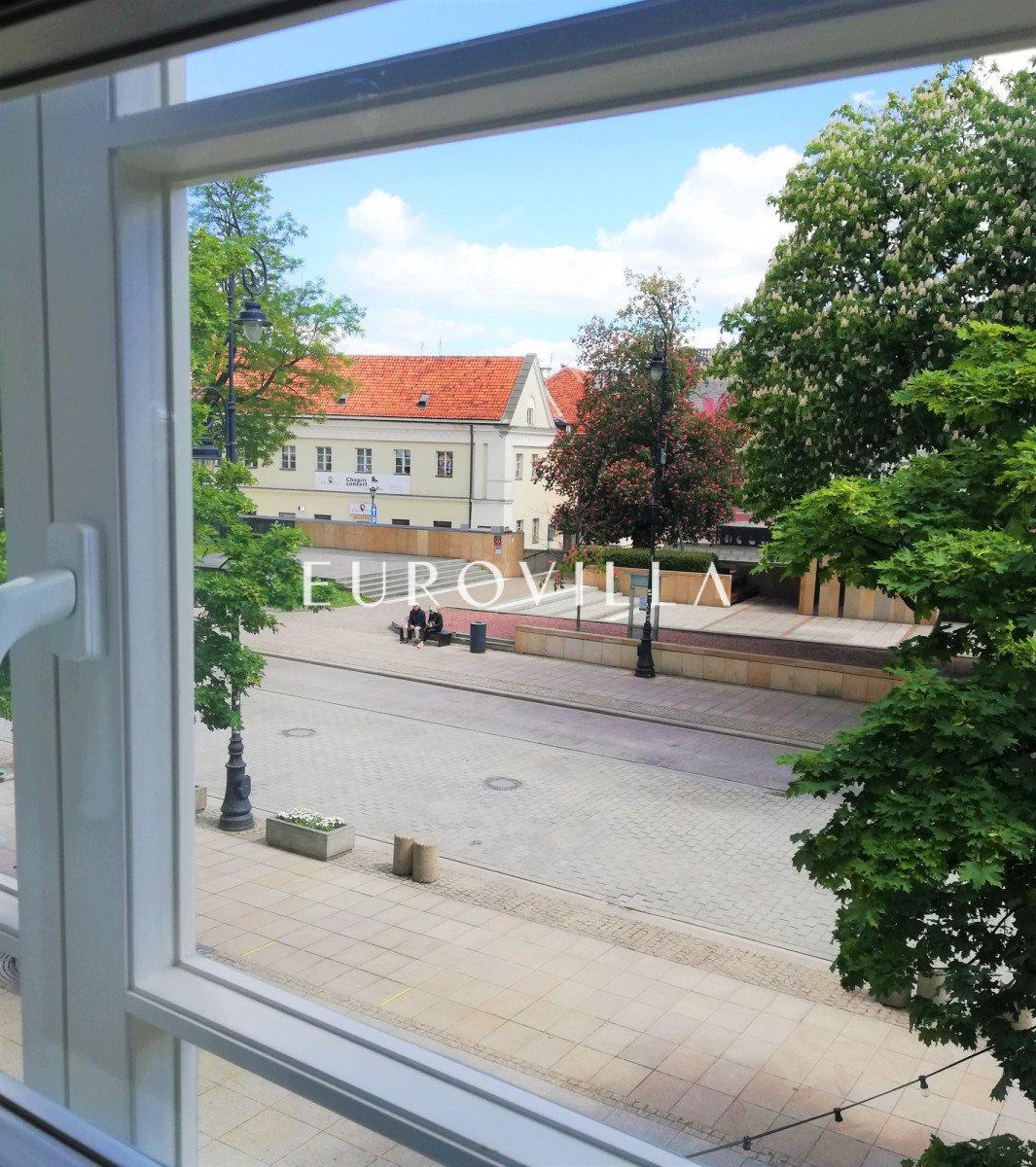 Mieszkanie dwupokojowe na wynajem Warszawa, Stare Miasto, Kozia  40m2 Foto 9