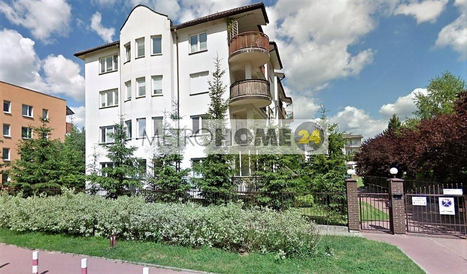 Mieszkanie czteropokojowe  na wynajem Warszawa, Ursynów, ul. Stefana Dembego  149m2 Foto 1