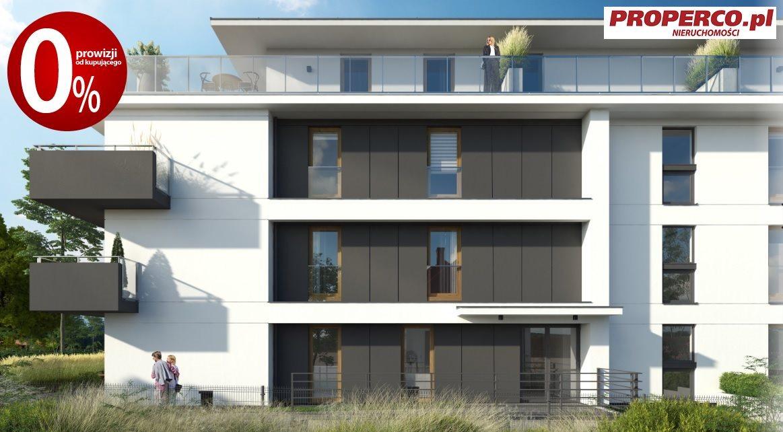 Mieszkanie trzypokojowe na sprzedaż Kielce, Baranówek  56m2 Foto 6