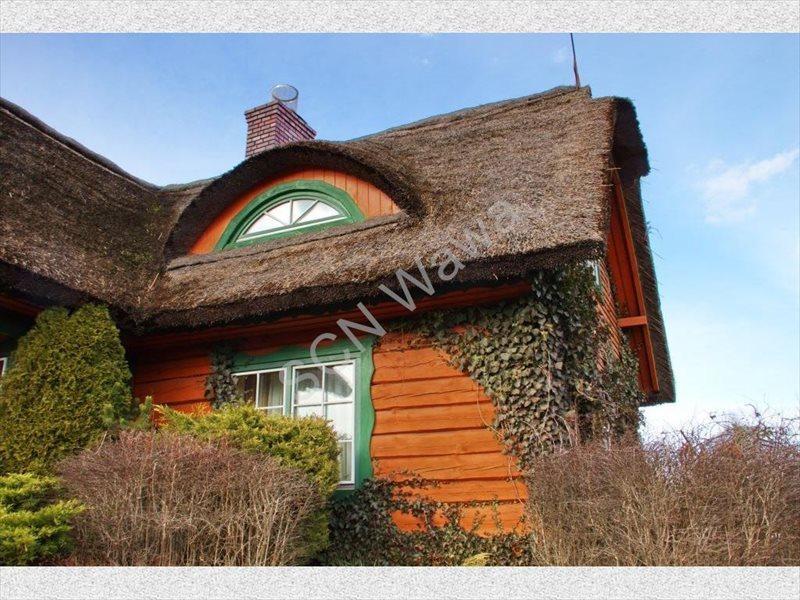 Dom na sprzedaż Dziekanów Leśny  240m2 Foto 1