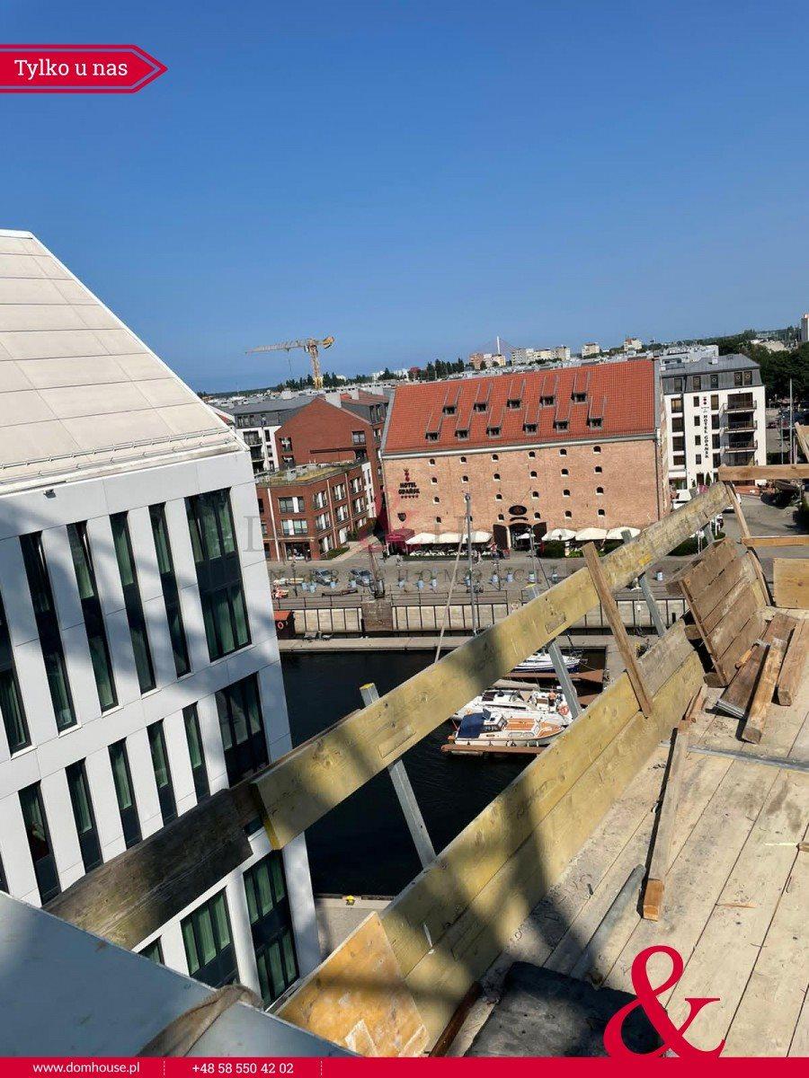 Mieszkanie czteropokojowe  na sprzedaż Gdańsk, Śródmieście, Chmielna  92m2 Foto 5